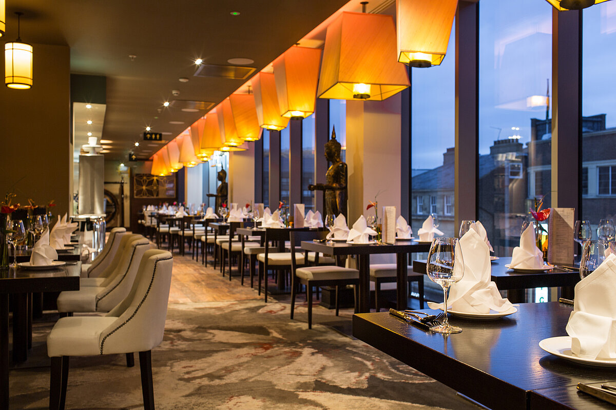 Chaophraya Newcastle